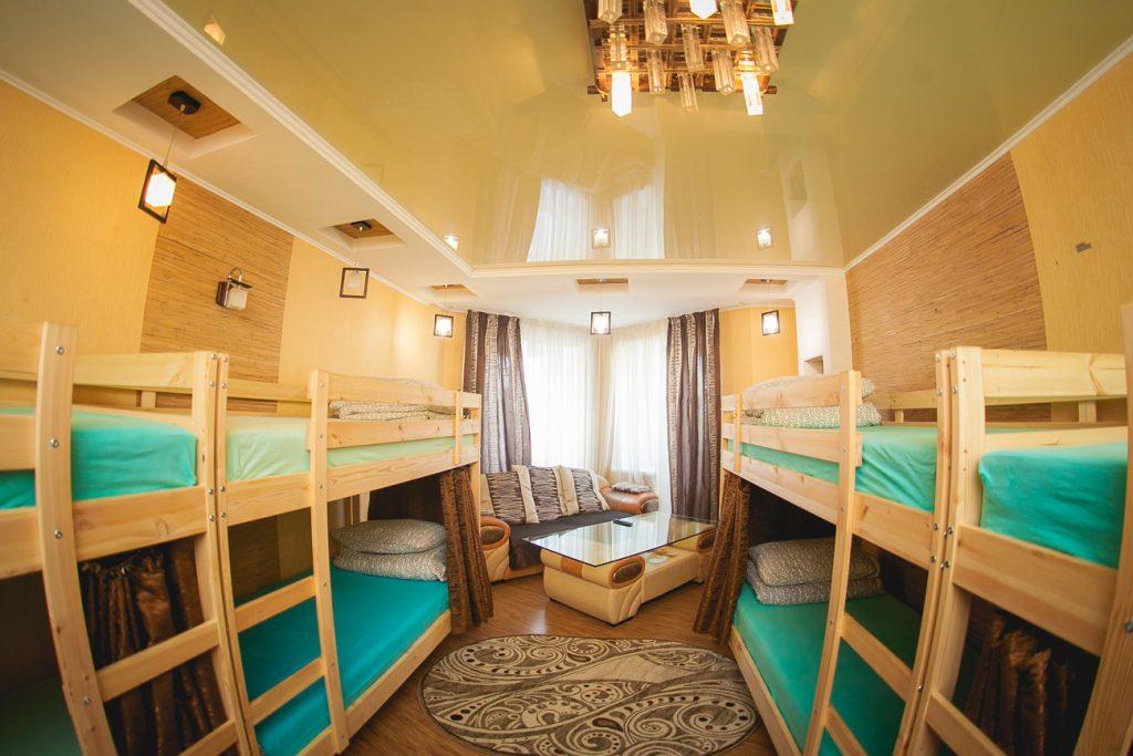 Как путешественнику выбрать лучший хостел в городе