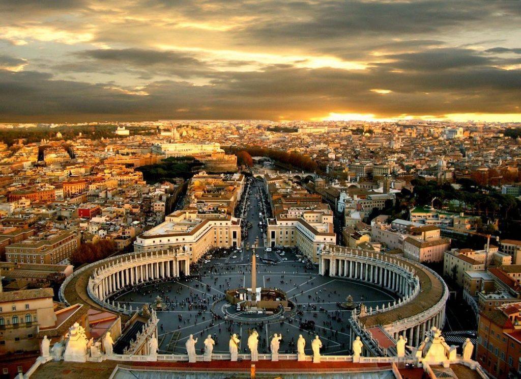 Как выгоднее путешествовать по европейским городам