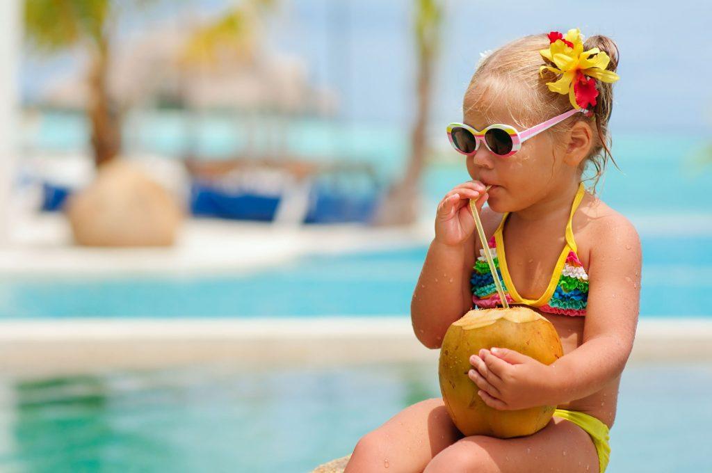 Что нужно обязательно взять с собою на отдых с детьми