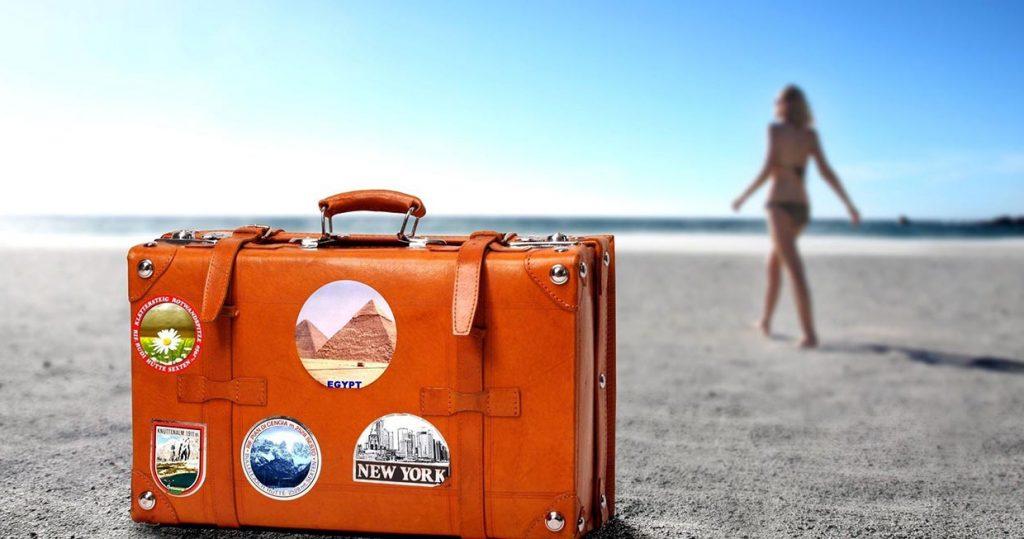 7 предметов которые точно пригодятся в путешествии