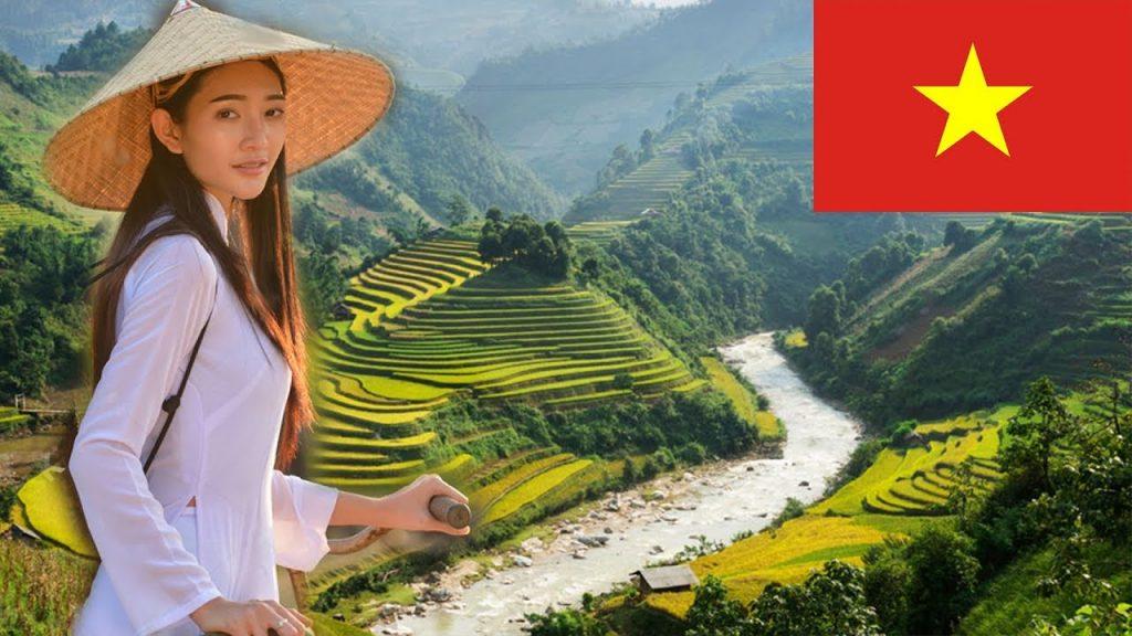 5 стран Азии в которые лучше отправиться отдыхать весною
