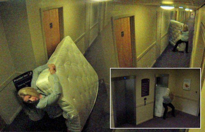 """За какие """"сувениры"""" из гостиничного номера туристу грозит тюремный срок"""
