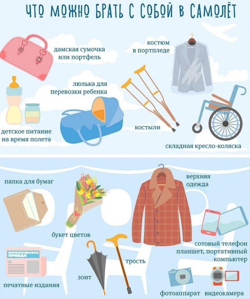 Как избежать переплаты за багаж и ручную кладь