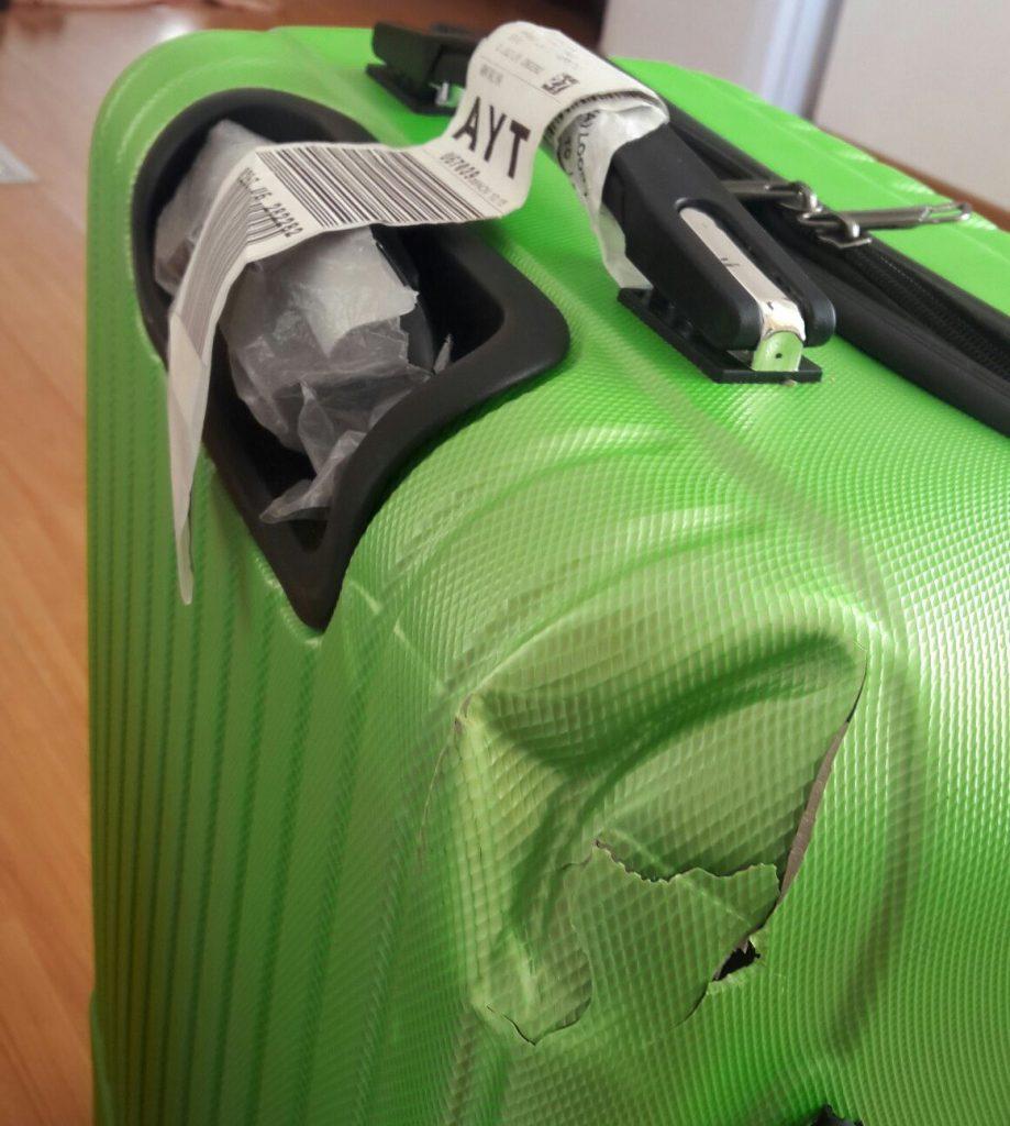 5 советов на случай если в аэропорту потерялся багаж