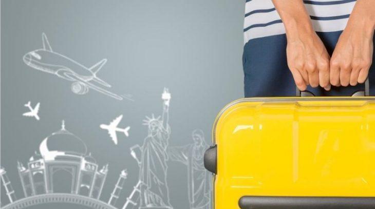 Правила перевозки ручной клади в самолете в фотографиях