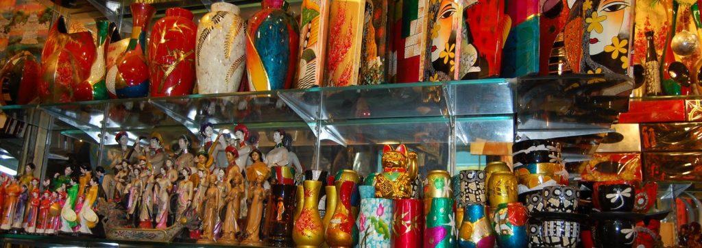 О чем нужно знать перед покупкой сувениров из Вьетнама