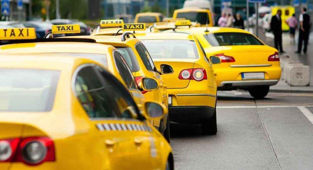 Как обманывают туристов таксисты в разных странах мира