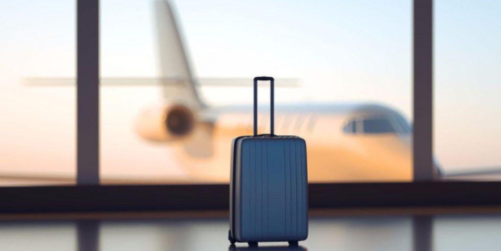 Как не потерять свой багаж во время поездки
