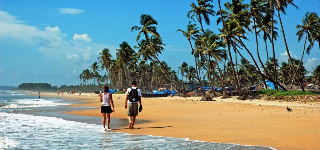5 способов необычно провести время в Гоа