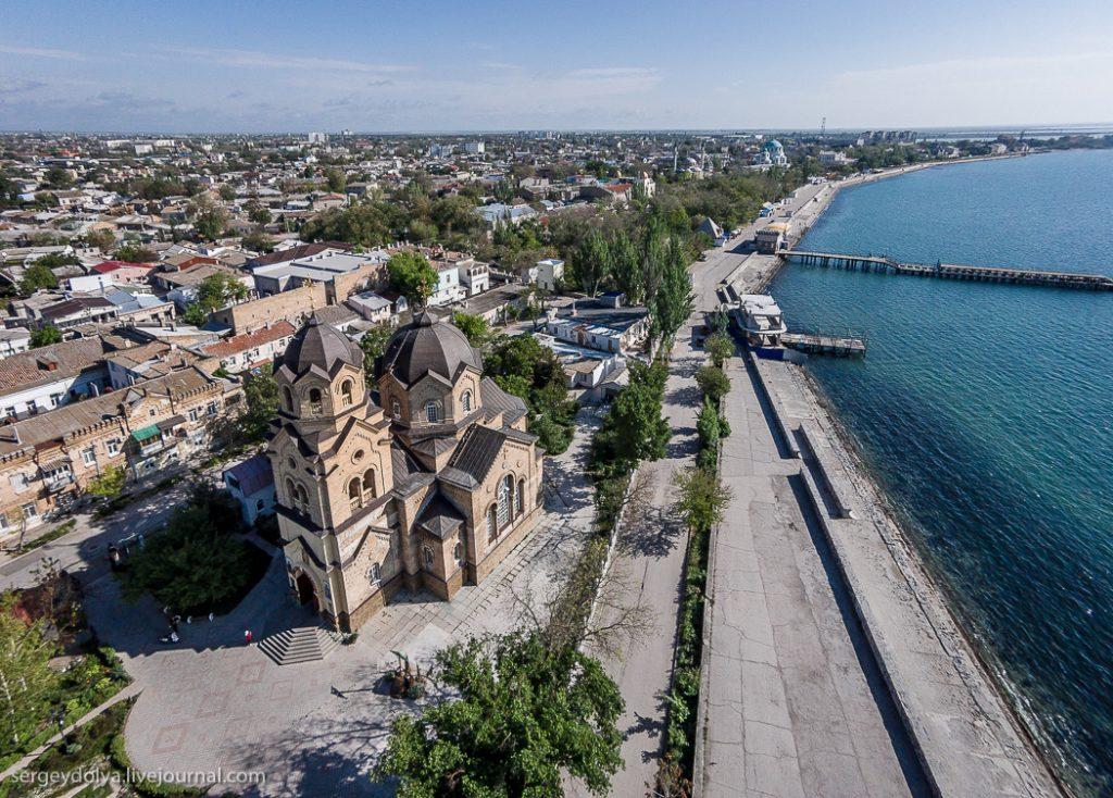 Что интересного посмотреть в Крыму на майских каникулах