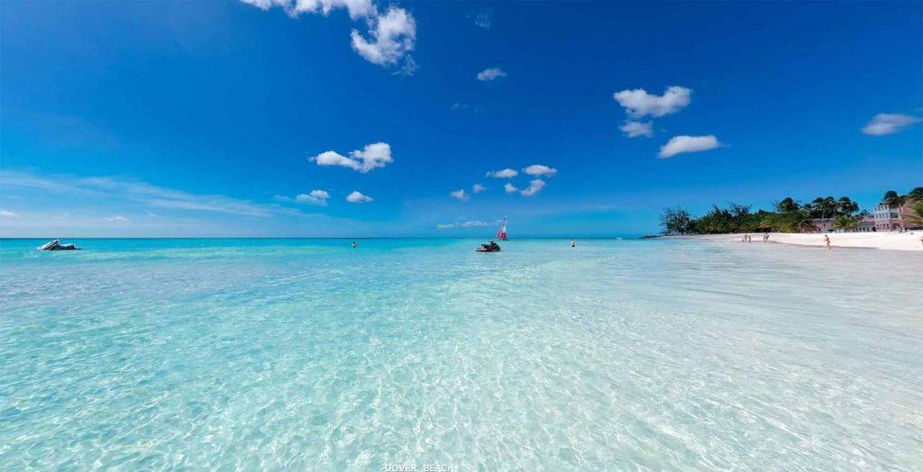5 экзотических направлений для пляжного отдыха