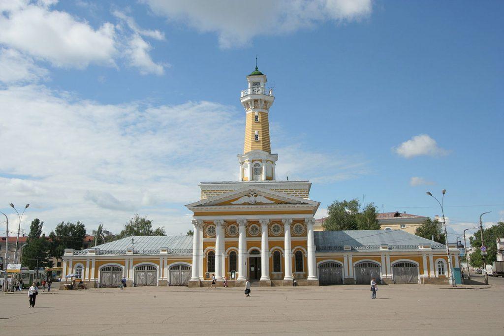 Где отдохнуть в России на длинных майских выходных
