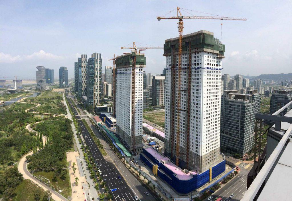 Какие красивейшие города создались с нуля за несколько десяткой лет