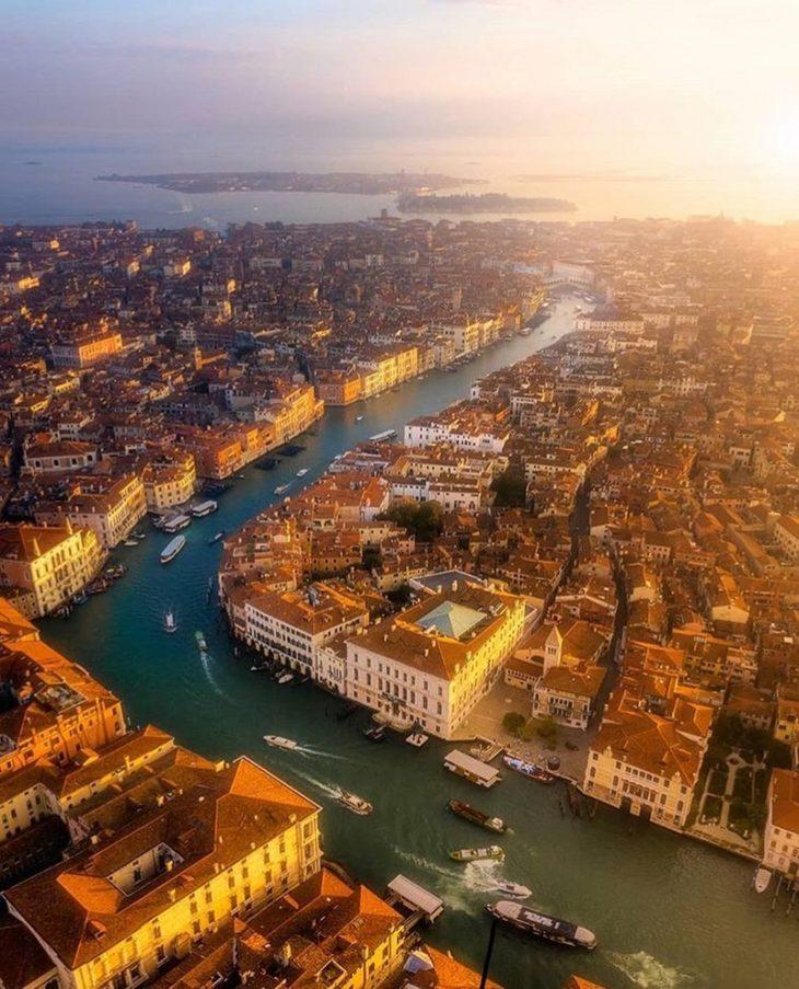 Как сэкономить туристу в Венеции
