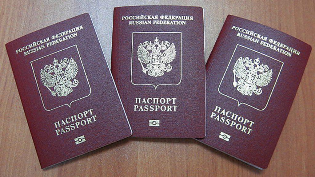 Что делать если потерялись документы в путешествии