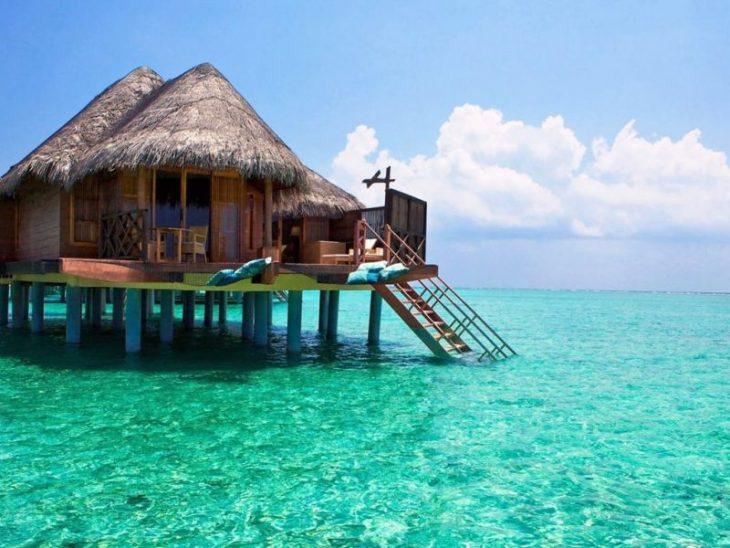 6 курортов Юго-Восточной Азии
