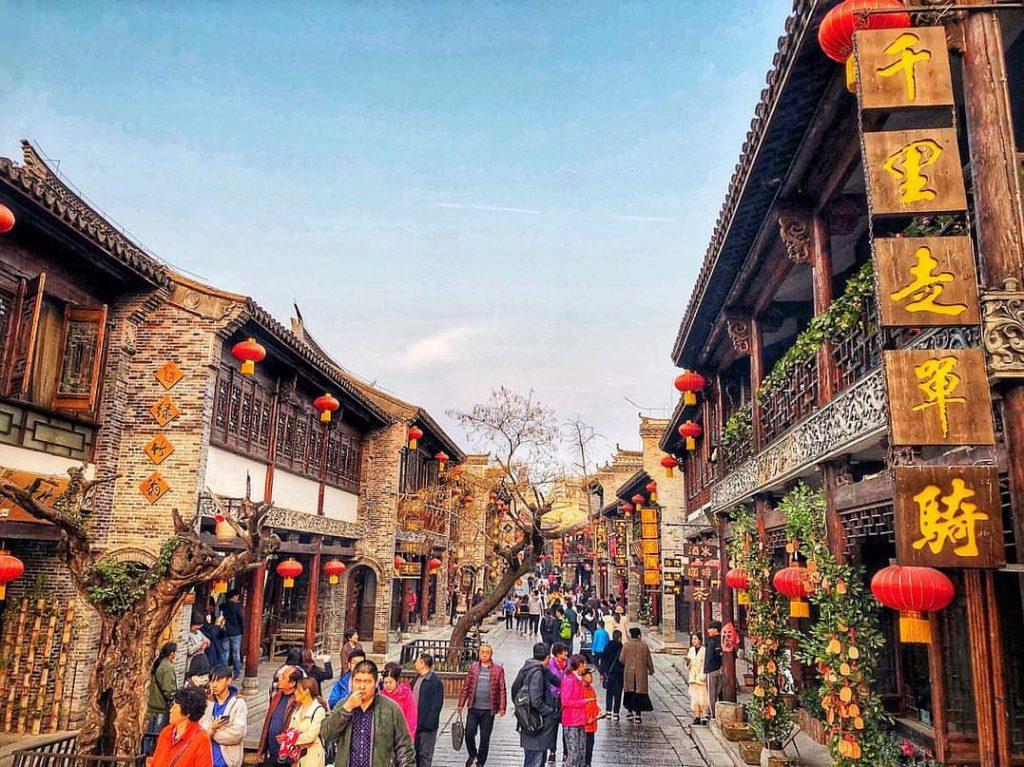 5 городов Китая, которые туристы незаслуженно обделяют вниманием