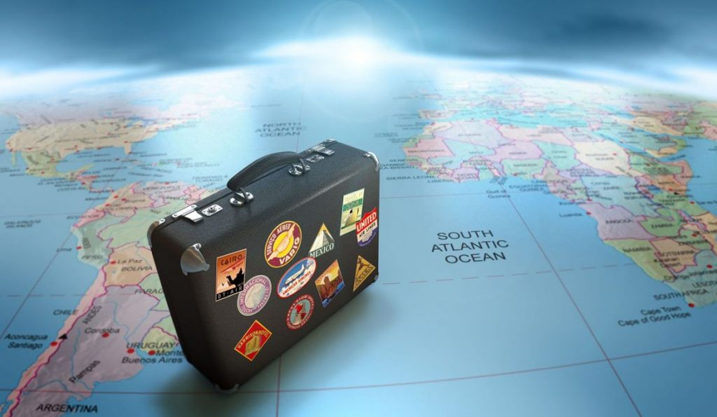 Как запланировать идеальное путешествие
