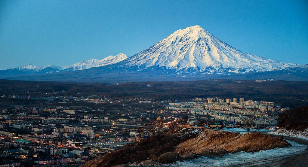 8 недорогих туристических маршрутов по России