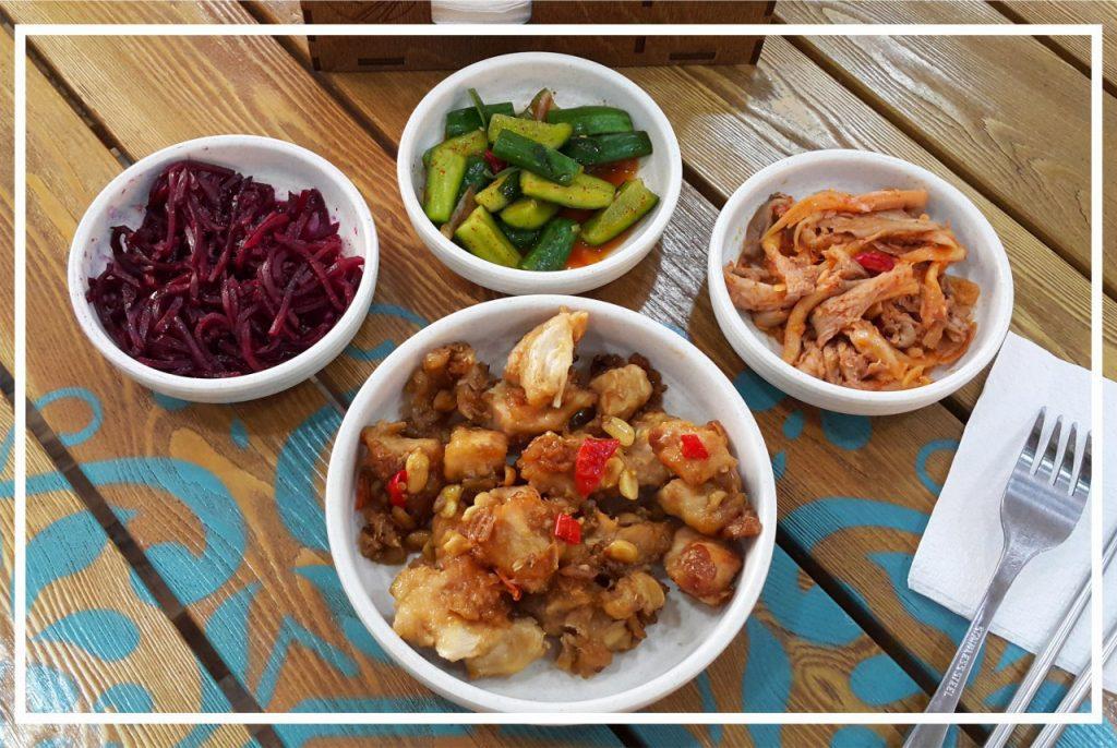Как научиться заказывать неострые блюда в странах Азии и в Индии