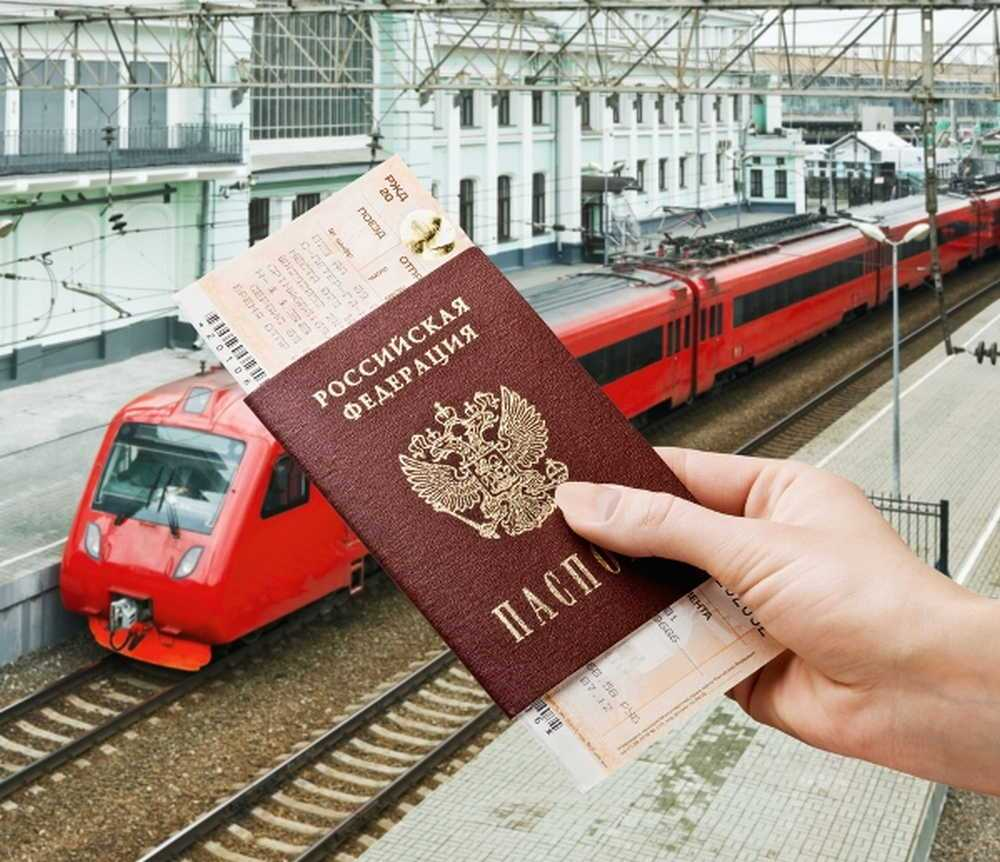 Путешествие на поезде: 6 плюсов и минусов