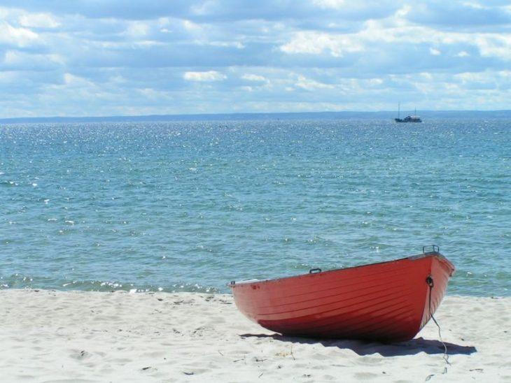 Отдых в мае: лучшие отечественные города и курорты