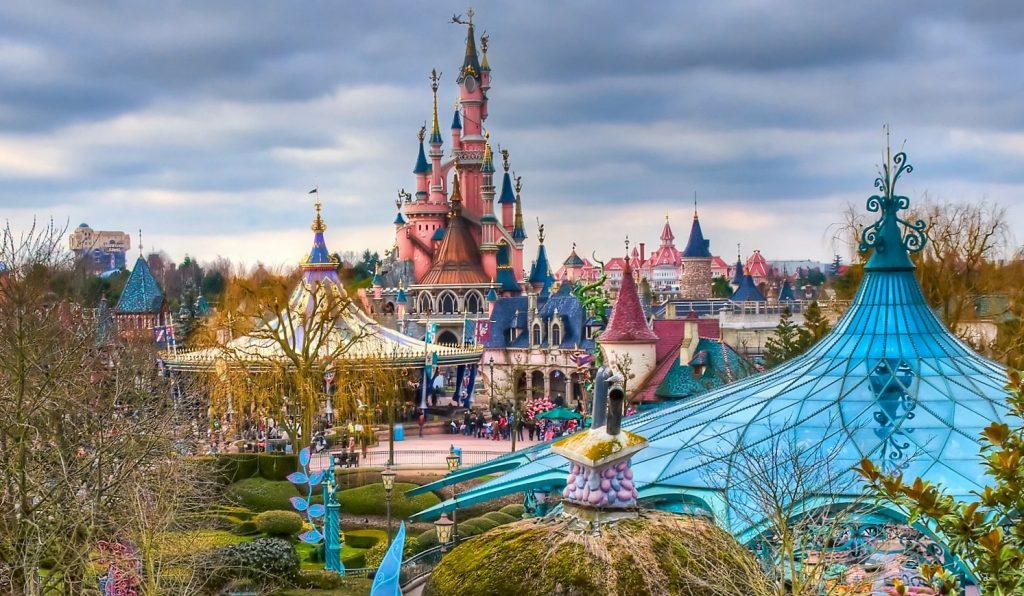 10 городов Европы с самыми интересными тематическими парками развлечений