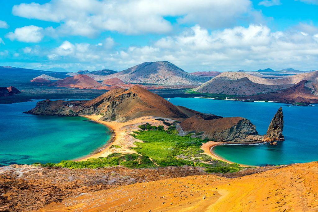 Куда поехать отдохнуть поклонникам эко-туризма