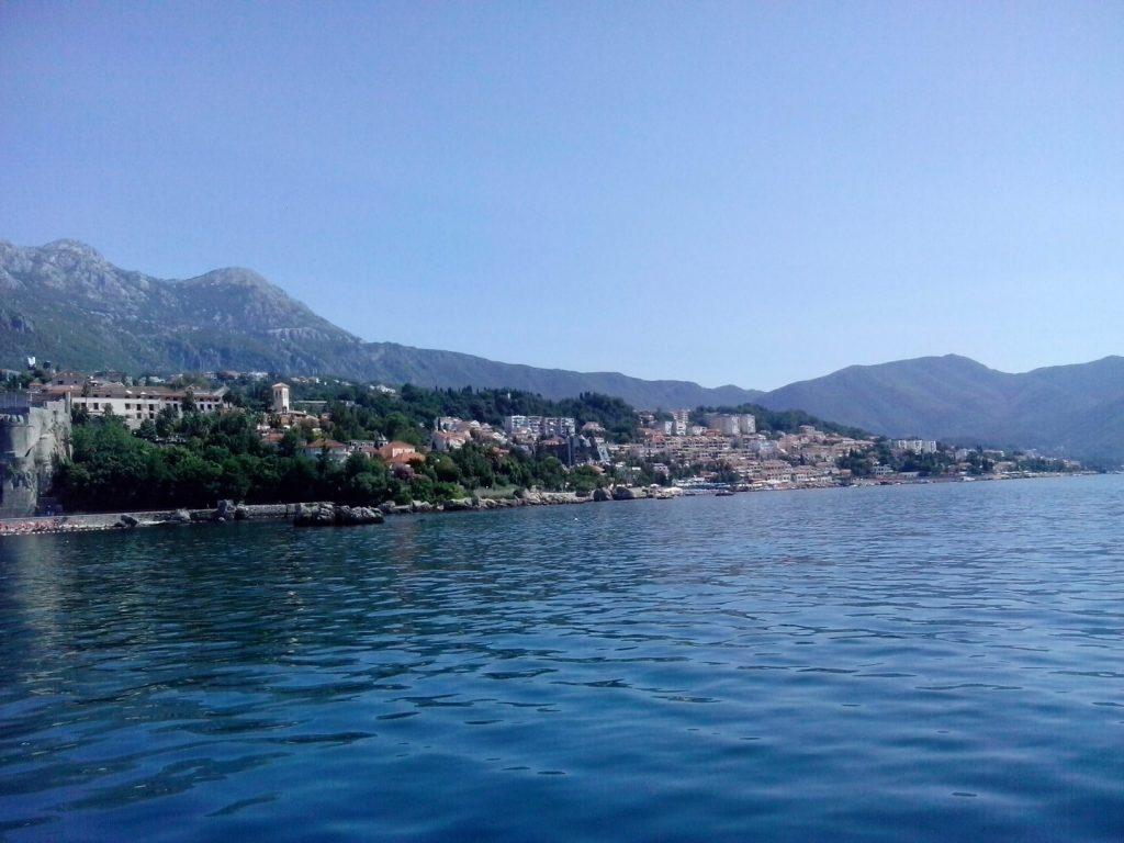Лучшие места для отдыха в Черногории