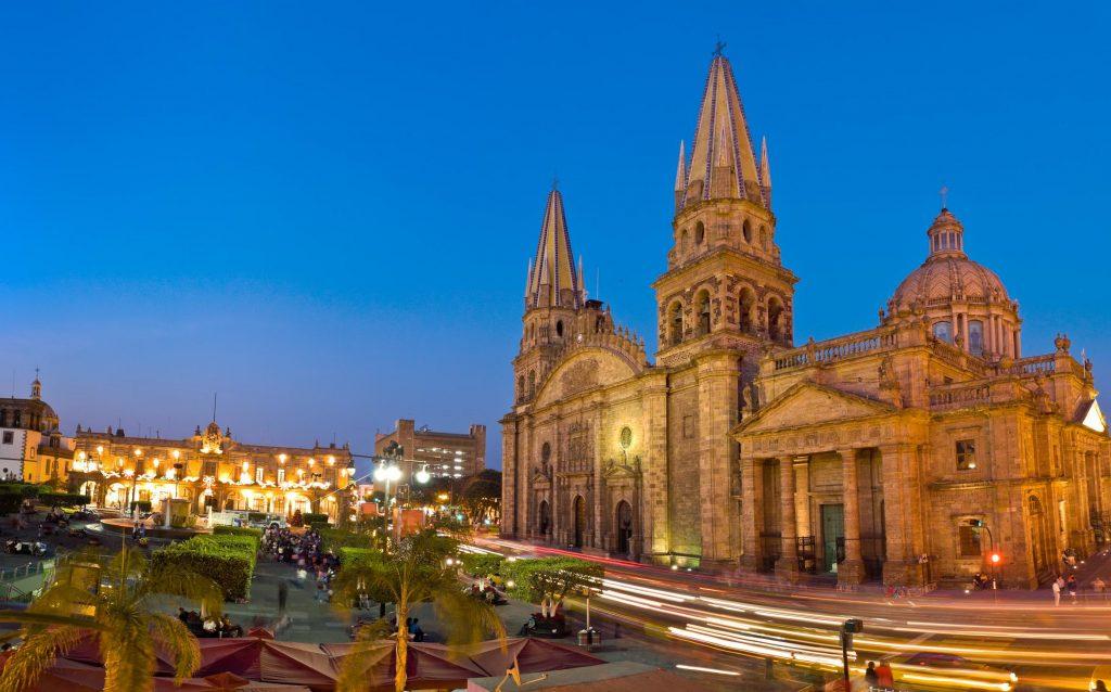 Чего не стоит делать туристам оказавшись в Мексике