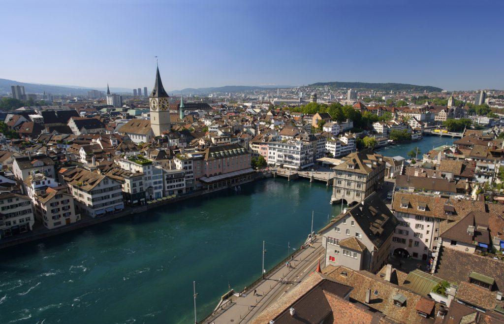 6 самых дорогих туристических городов