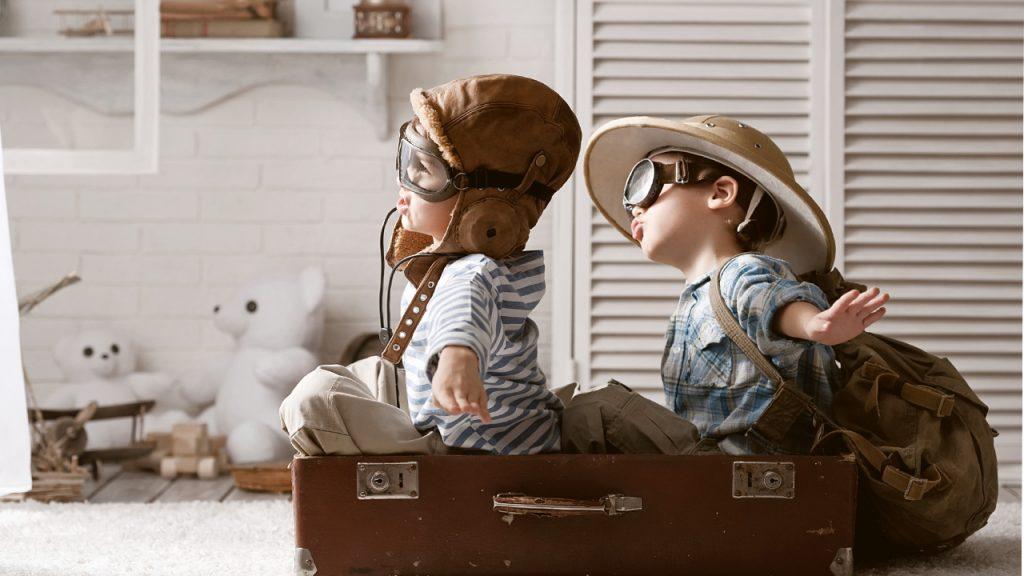 Как собраться в отпуск быстро и ничего не забыть