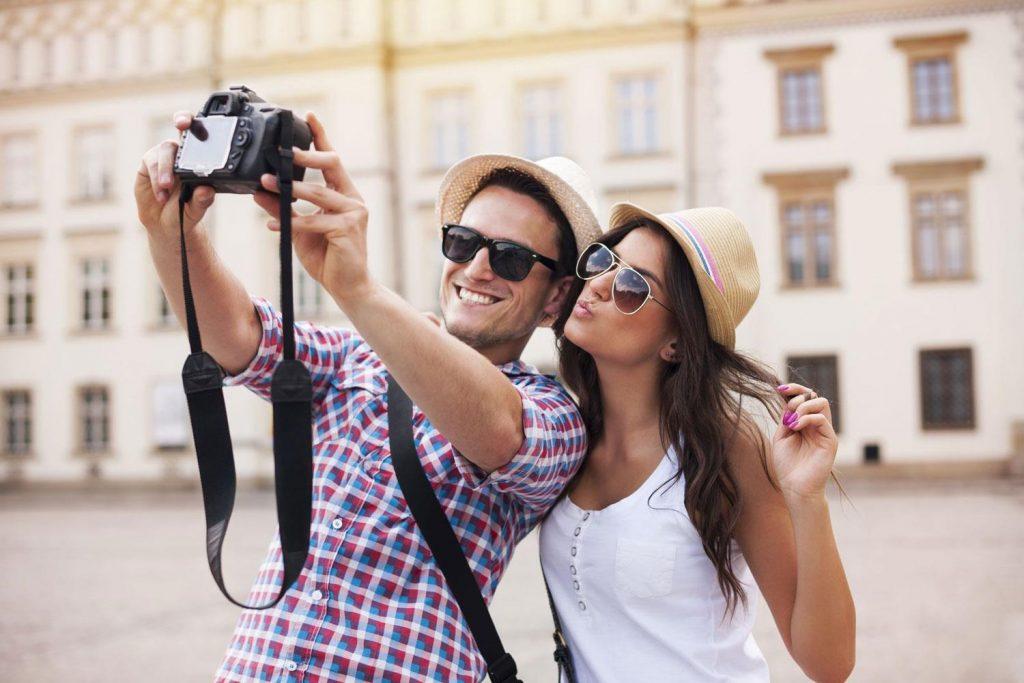 Как путешествовать вдвоем и не разругаться