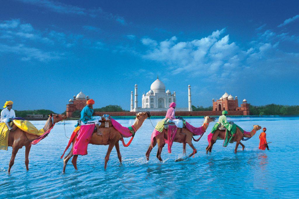 Где в Индии дешевле всего отдохнуть туристу из России