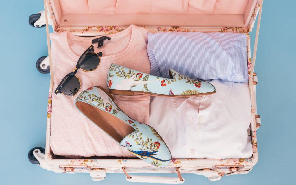 Какую обувь обязательно нужно взять с собою в путешествие