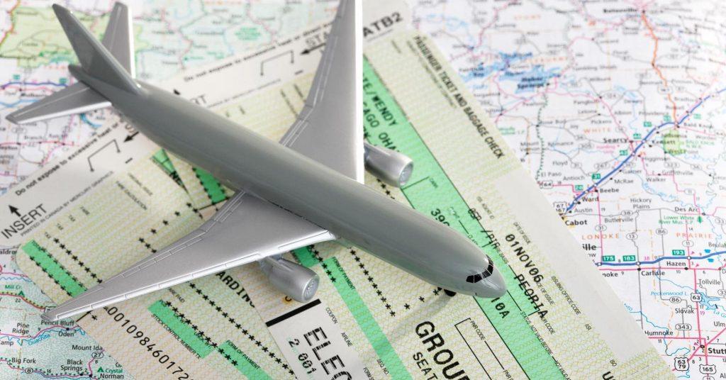 Как экономить на авиабилетах даже в кризис