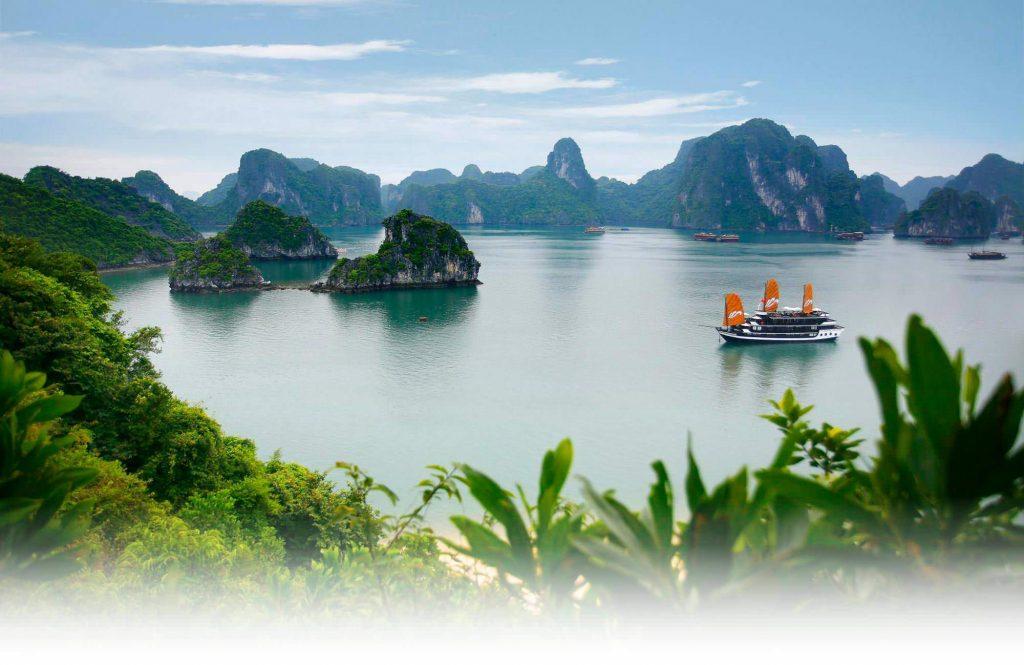 Какие страны могут заменить Таиланд для весеннего отдыха