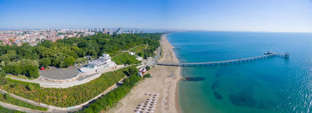 Какие достопримечательности Болгарии наиболее интересны туристам