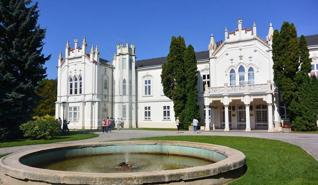 5 средневековых замков в Венгрии, на которые обязательно стоит взглянуть