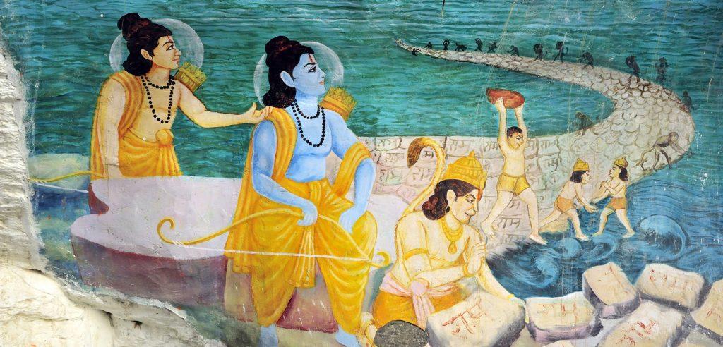 6 мистических мест Индии, от которых мурашки по коже