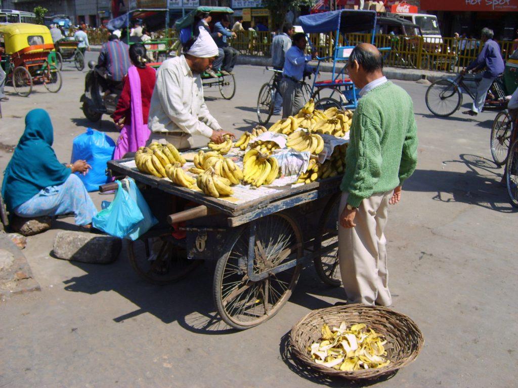 Как туристу уберечься от ограбления в Индии