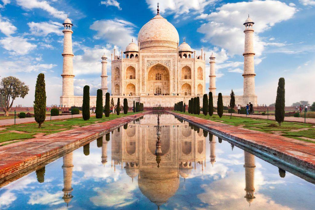 Почему Индия удачный выбор для семейного туризма