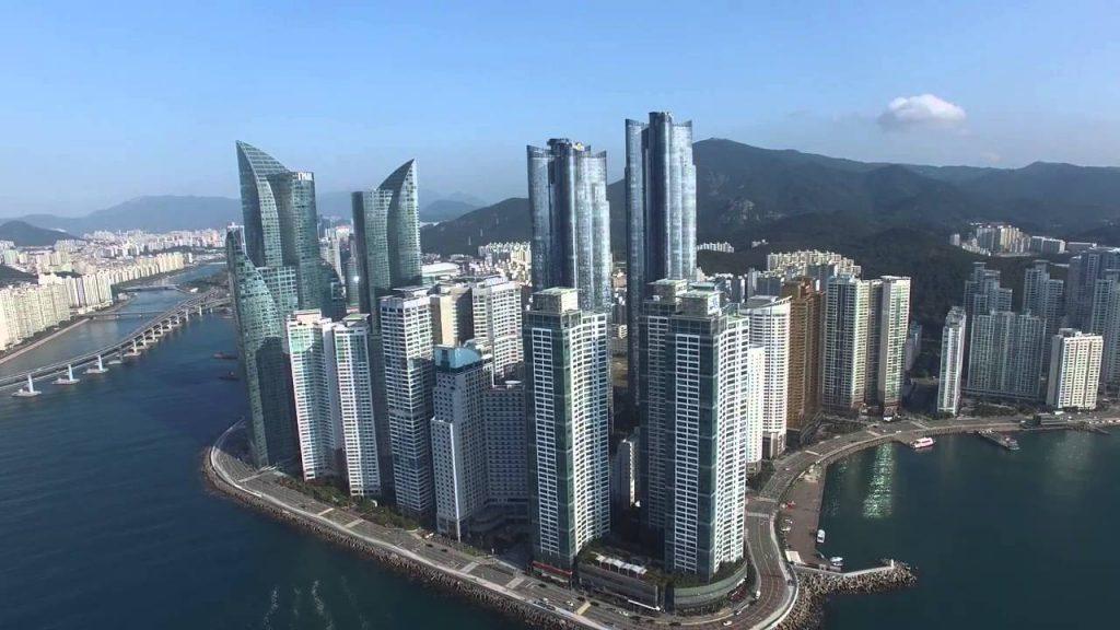 5 причин отправиться в Южную Корею в ближайший отпуск
