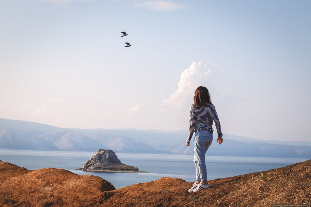 Как сделать много красивых фото в туристической поездке