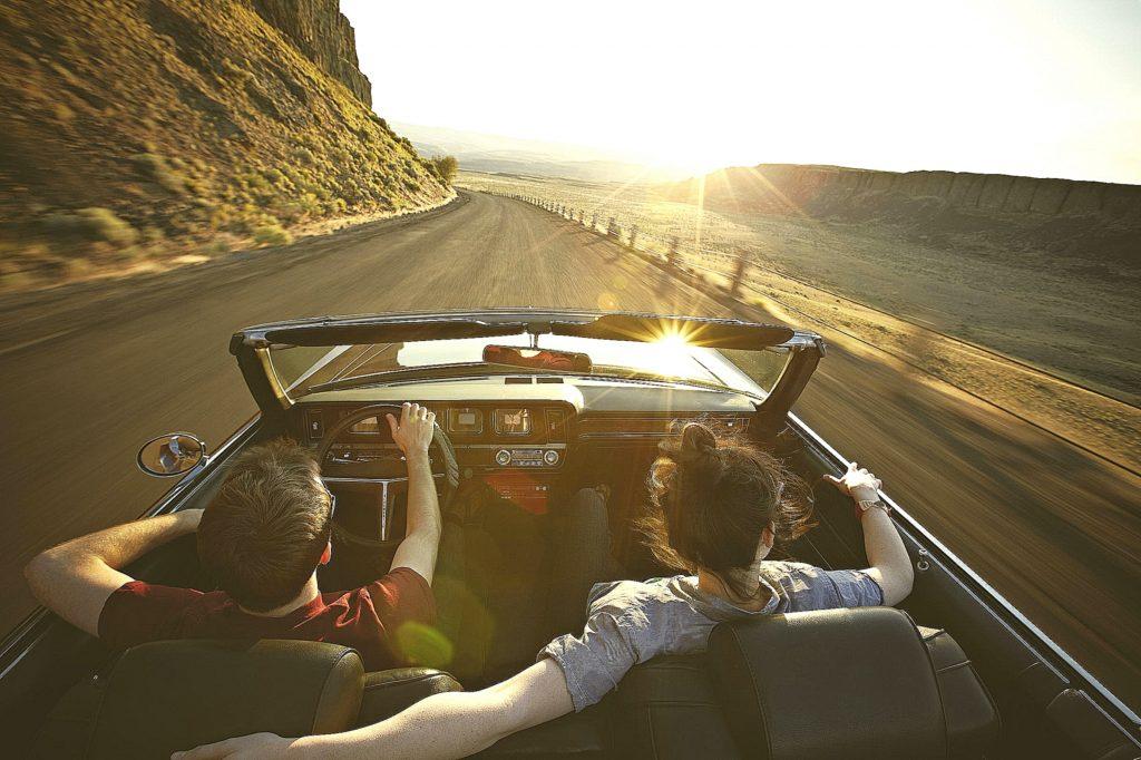10 советов для поездки на море на своей машине
