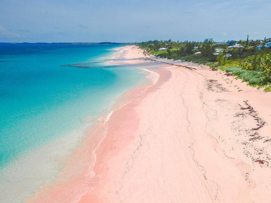 Где находится самый чистый пляж в мире