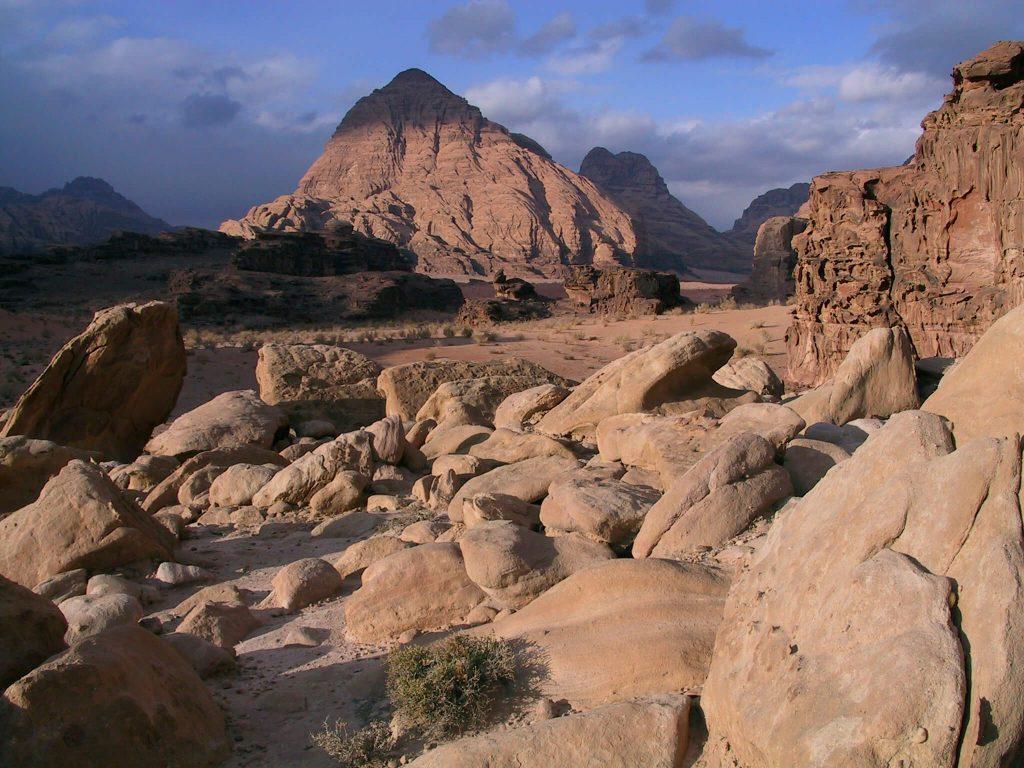 Причины поехать в отпуск в Иорданию