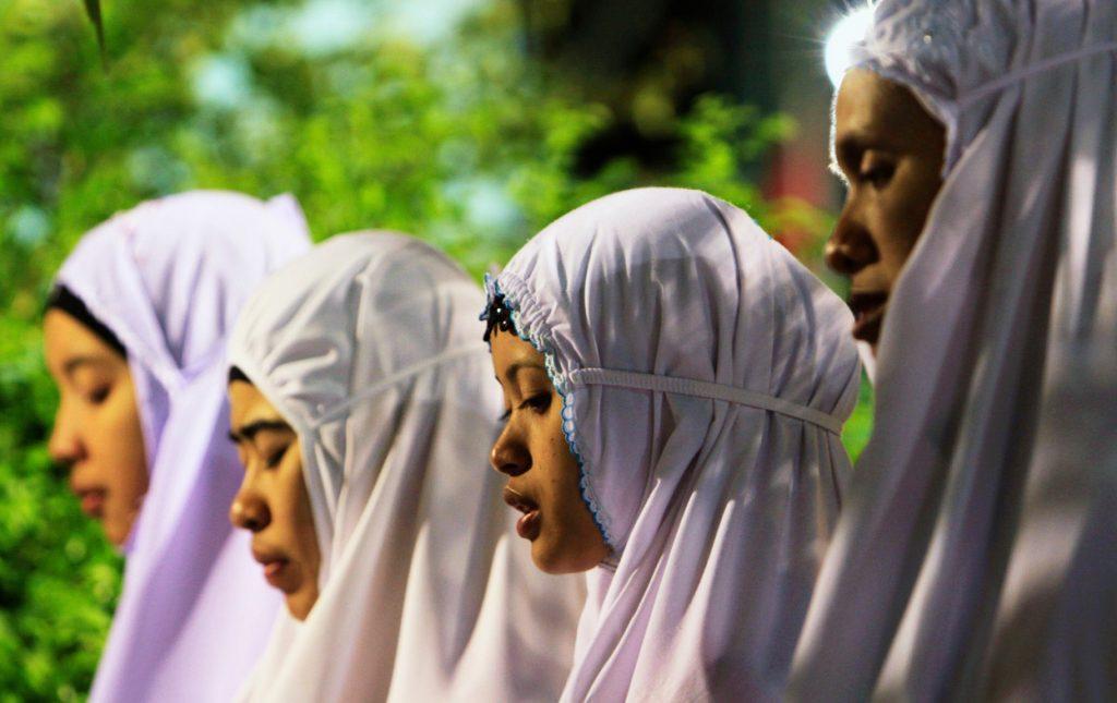5 особенностей поведения в мусульманских странах, о которых лучше помнить туристкам