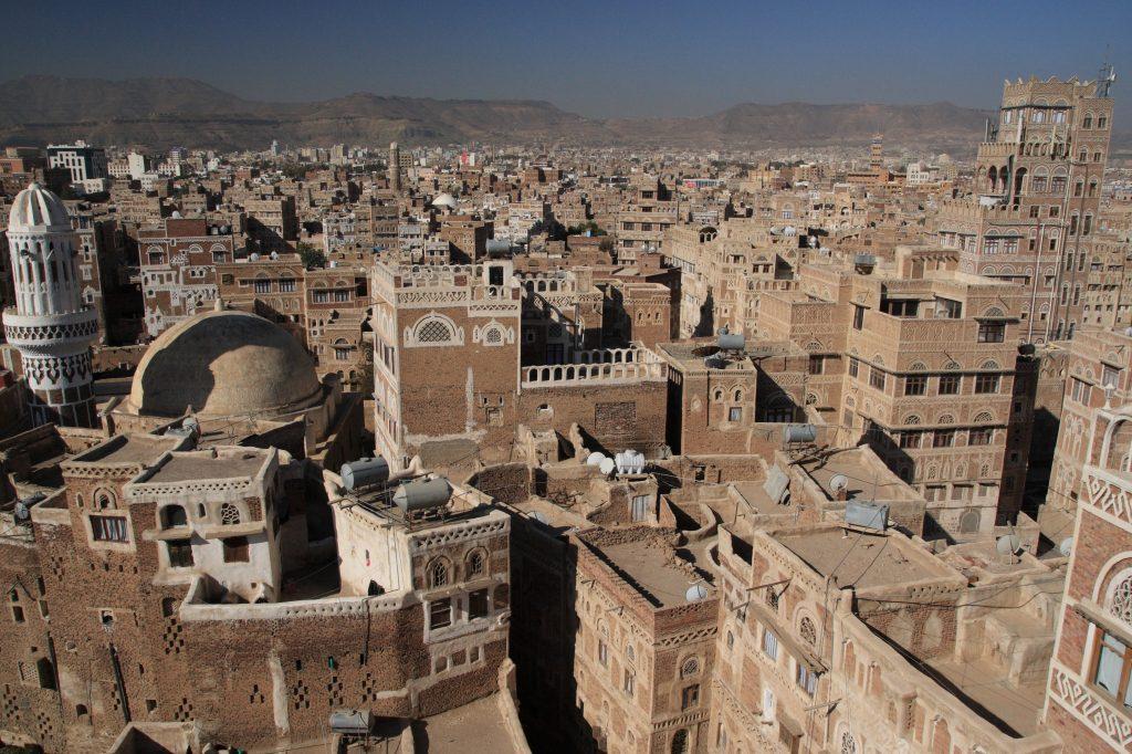 6 самых опасных для туристов стран мира