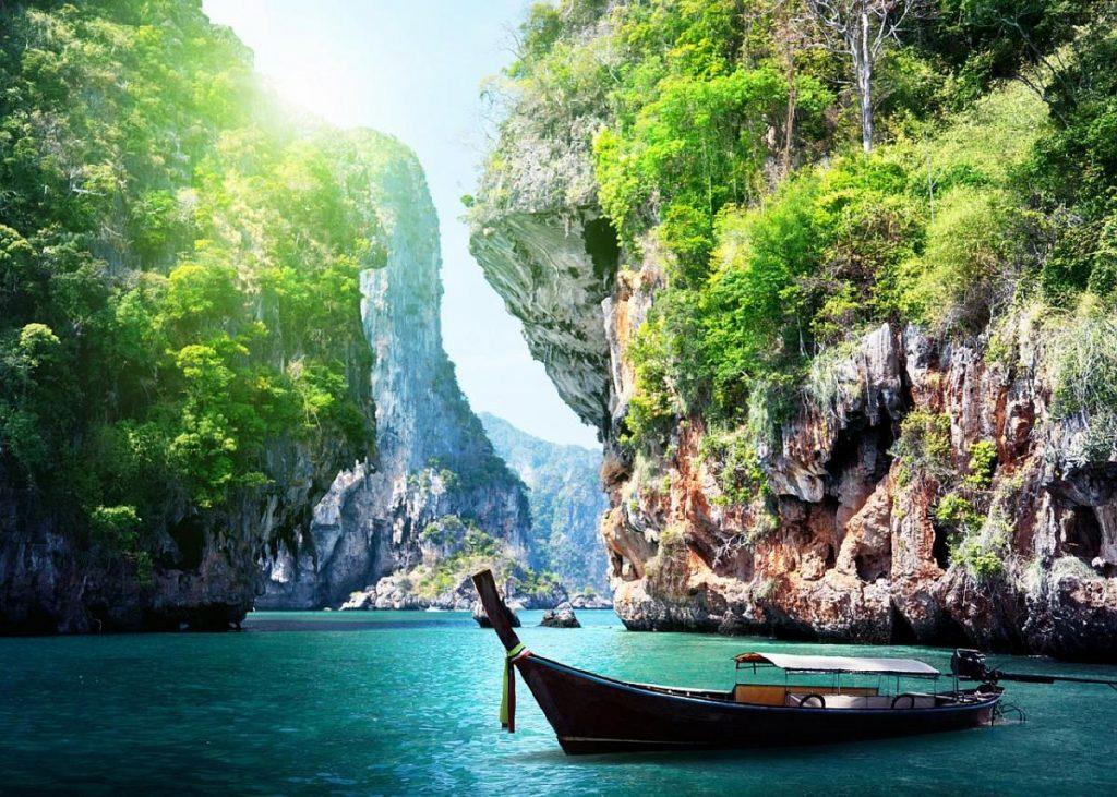 Как отдохнуть в Таиланде тем кто не любит шумных вечеринок
